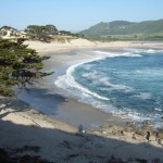Carmel-By-The-Sea Beach: