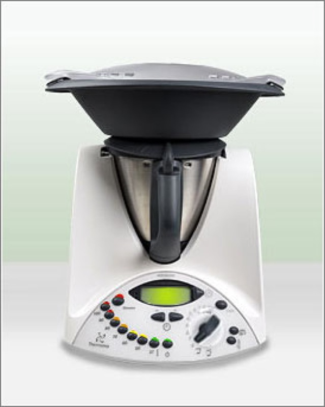 Thermomix TM31: October 2014 Customer Incentive