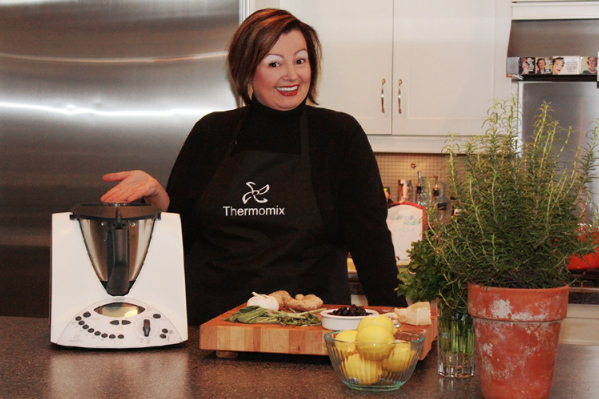 Valerie and Thermomix funny 1