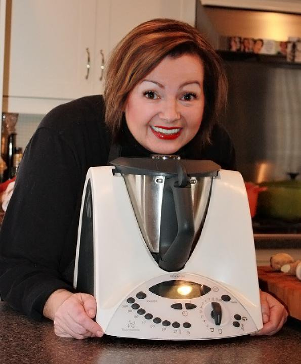 Thermomix! Alberta Manager