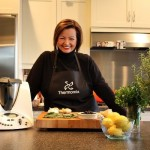 The Thermomix Machine: The World's Smallest and Smartest Kitchen
