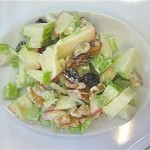 Waldorf Salad: Recipes for Beginners