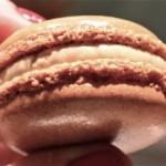 IMG_2681 Salted Caramel Macaron