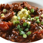 Smoky Chili Soup