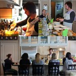 Kevin Kossowan's Wild Game Tasting and Cooking Demonstration