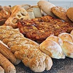 Gold Forest Grains Flour Tasting and Bread Baking Marathon