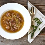 Ox Tail Soup: A Matriarcal Prairie Tradition from the 1800's