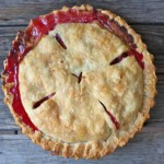 Evans Cherry Pie