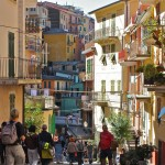 Itinerary and European Tour 2011: Italy to Eastern Europe