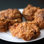 The Best EVER Crispy Crunchy Fried Chicken with Allan Suddaby