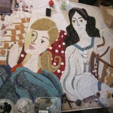 4 Mosaic