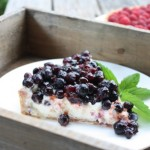 Saskatoon Berry Recipes