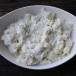 Cheesepalooza Challenge One: Homemade Ricotta!