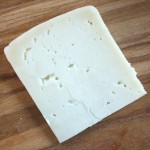Welsh Caerphilly Cheese: Homemade