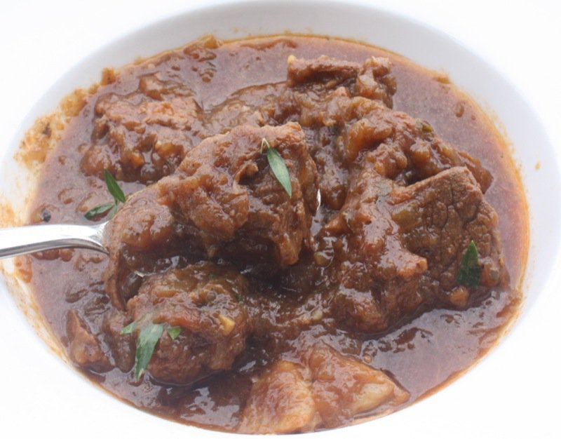 Serbian goulash serbian food the food of the entire former yugoslavia is most overlooked and one of the tastiest cuisines in the world forumfinder Choice Image
