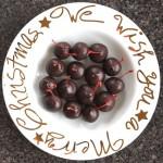 Hand Dipped Chocolate Cherries
