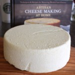 Cheesepalooza Round Up Challenge Eight: Gruyère or Jarlsberg (Thermophyllic)