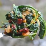 Grilled Eggplant Caponata: An Homage to Letizia, the Principessa of Umbria