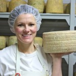 Cheesepalooza Fieldtrip to the Cheesiry: Making Pecorino
