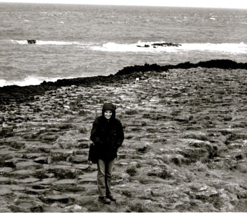 Christina Giant's Causeway