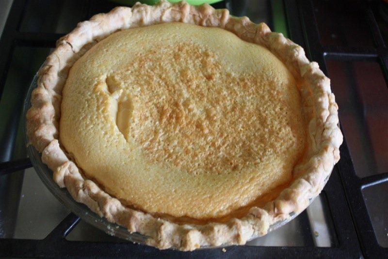Maple Sugar Pie Recipes — Dishmaps
