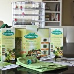 The BioSnacky Sprouter Challenge: June 20th to July 30th 2013