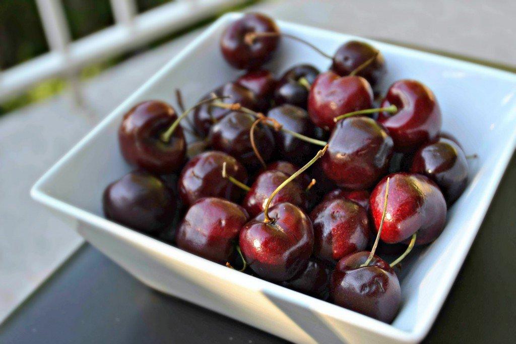Dan's Cherries