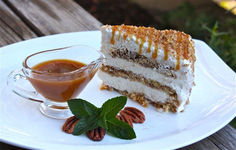 The Canadian Winnipeg Schmoo Cake A Regional Iconic Manitoba
