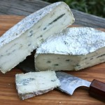 Homemade Buttermilk Bleu Cheese