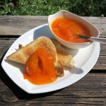 "Classic Apricot Jam: Mom's Recipe from ""way back""!"