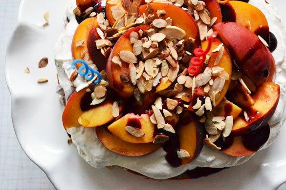 Julie R peach-cake-3