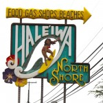 North Shore Oahu Food Trucks: Haleiwa and Kahuku