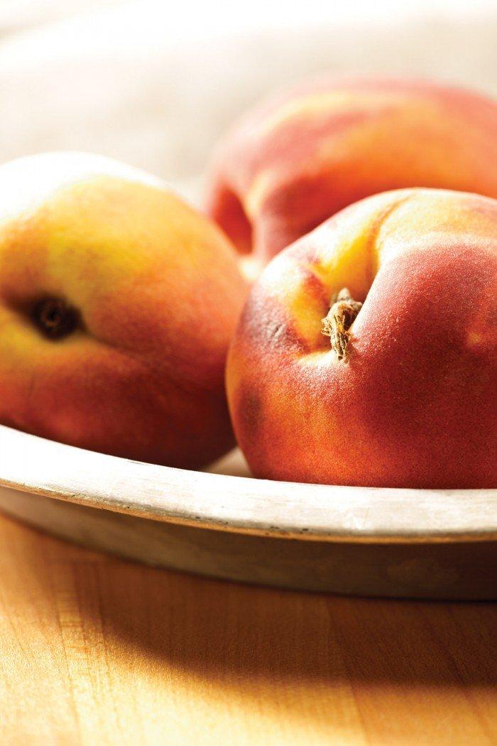 a peaches