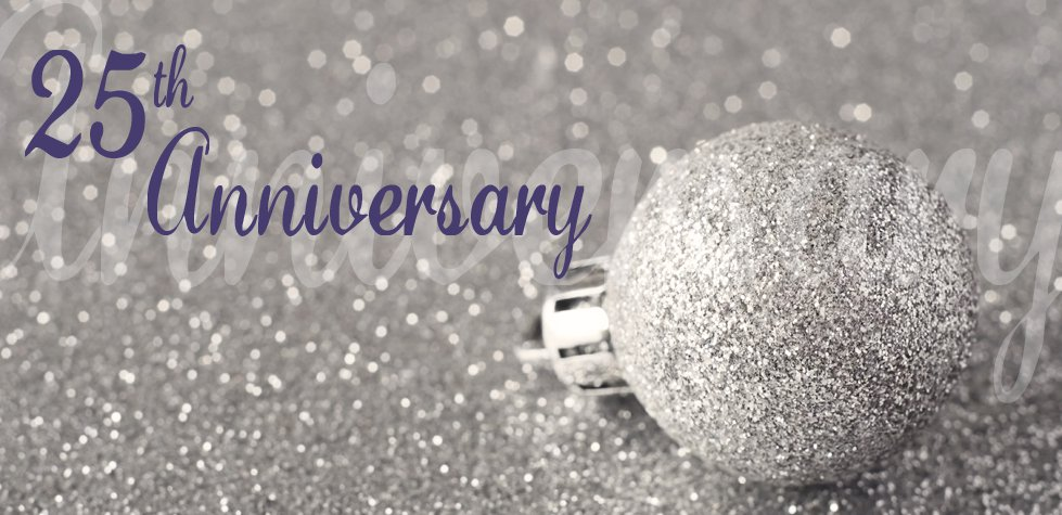 CIN 25th Anniversary