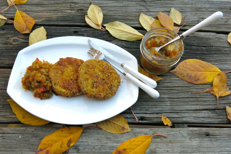 The Best Ever Fried Green Tomatoes