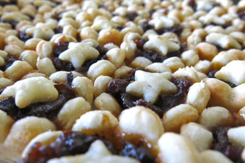 The Canadian Food Experience Project Challenge Six: Green Tomato Mincemeat