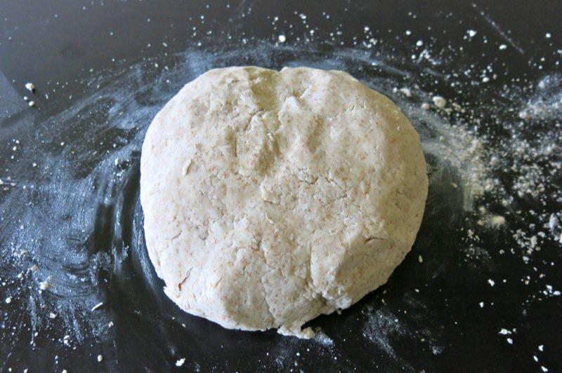 Tenderflake® Pie Pastry and Variations