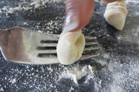 Nadia's Homemade Italian Gnocchi