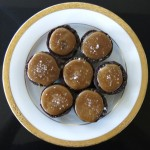 Chocolate Salted Caramel Tarts: Decadent, Delicious and Irresistible