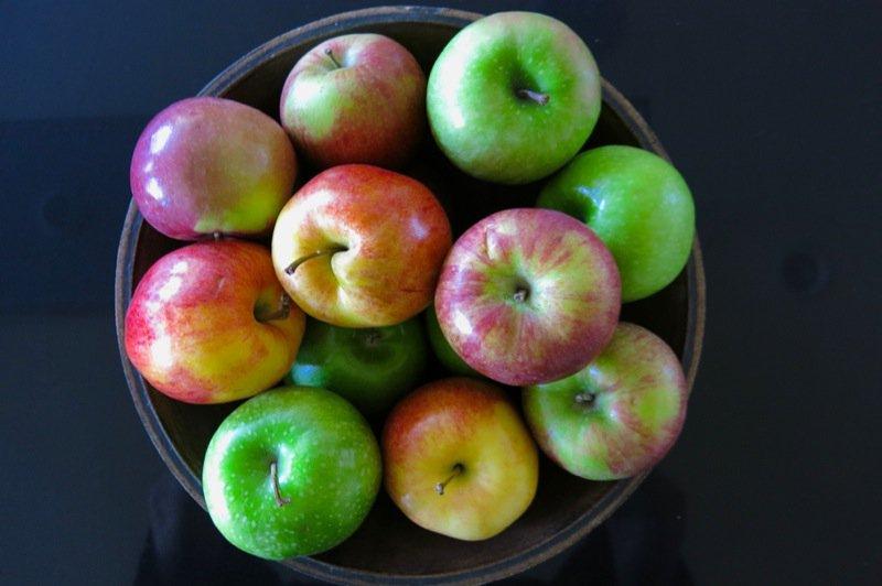 7 Apples
