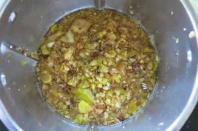 Homemade Quince Paste or Membrillo