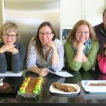 Traditional Canadian Christmas Fruit Cake Tasting 2014
