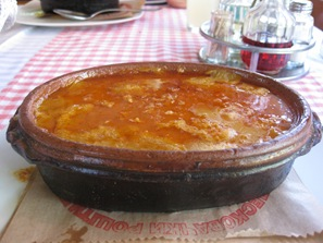 14 TuesdayJuly14 Prebranac Serbias Traditional Baked Beans