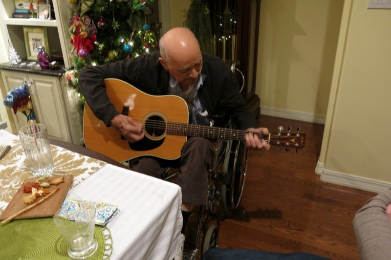 16 Dad And Guitar Dec 26 2013