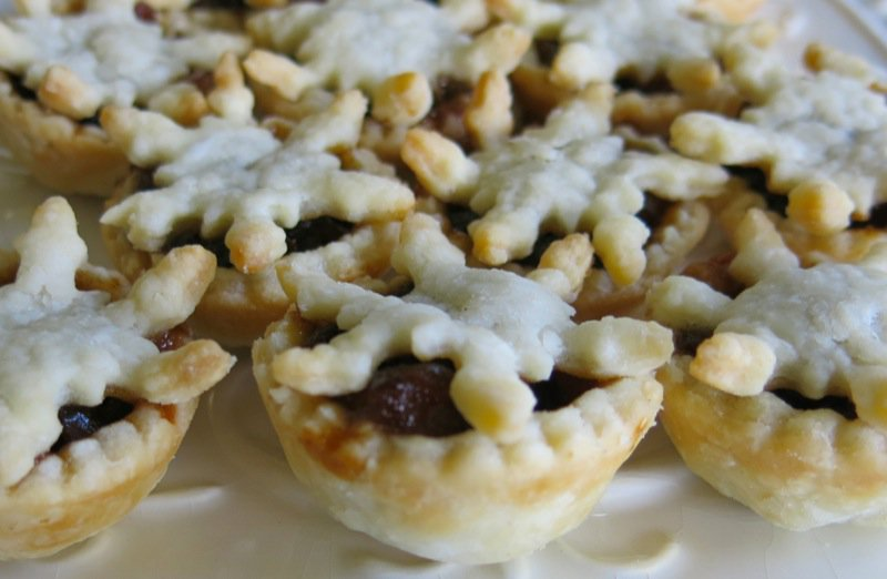 18 Mincemeat Tarts Close