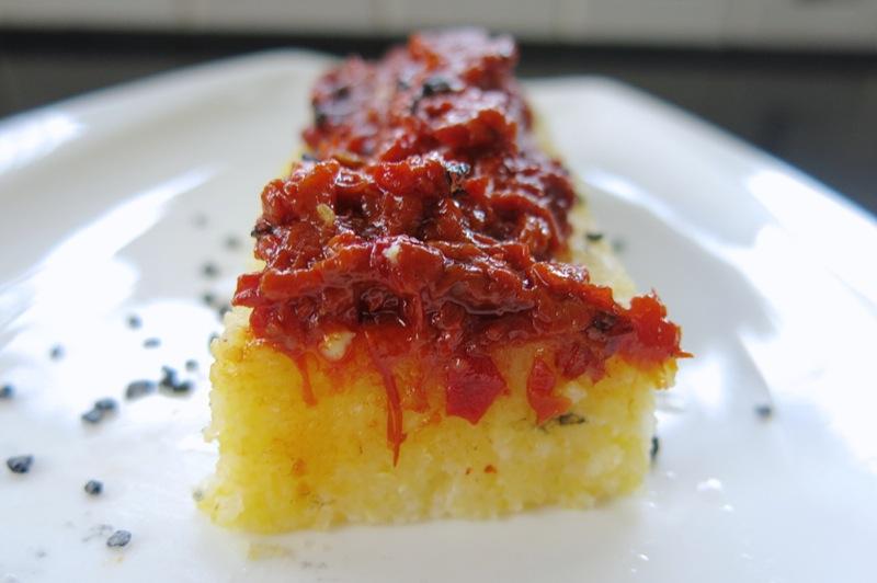 Basic Proja: A Traditional Serbian Cornmeal Dish