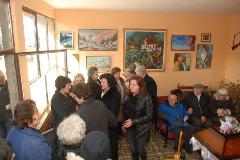 3 Pavas Funeral Cicis House