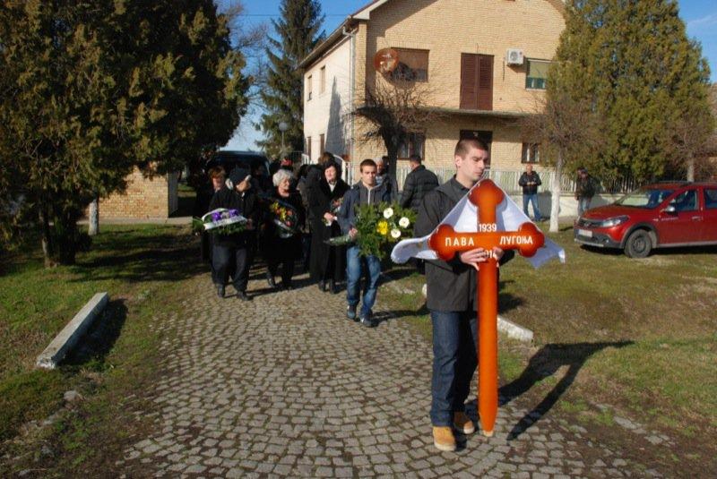 9 Pavas Funeral Procession Mario