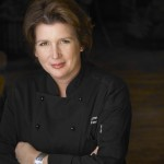 Celebrity Chef Lynn Crawford is NAIT's Chef in Residence 2014