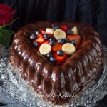 Chocolate Ganache Valentine Cake 4398fp copy